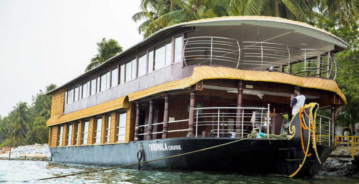 Image result for Udupi Houseboat, Karnataka